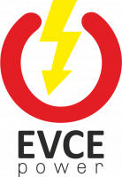 EVCE Power logo